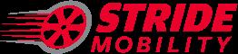 Stride Mobility Logo
